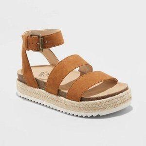art class Agatha Ankle Strap Sandals